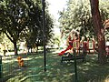 Park of Re Di Roma in 2018.07.jpg