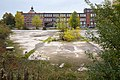 Parking area former locomotive turning plant Hanomagstrasse Linden-Sued Hannover Germany.jpg