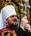 Participation in the liturgy and enthronement of the Primate of the Orthodox Church of Ukraine (2019-02-03) 36.jpeg