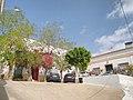 Paseo Escuela de Wikicronistas - Íllar 2021-08-17 HDR 17.jpg