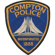 Compton Police Department - Wikipedia