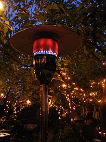 Patio Heater Wikipedia