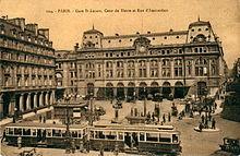Place du Havre — Wikipédia