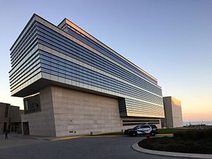 Northwestern University School of Communication - Patrick G. and Shirley W. Ryan Center for the Musical Arts