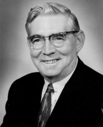 1962 in Michigan - Patrick McNamara