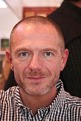 Patrick Weber