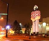 Marietta Hot Dog Restaurants