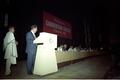Paul Jozef Crutzen Delivers Inaugural Speech - Convention Centre Inaugural Ceremony - Science City - Calcutta 1996-12-21 104.tif