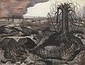 Paul Nash Wire 1918-19.jpg