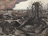 Paul Nash Wire 1918-19.jpg