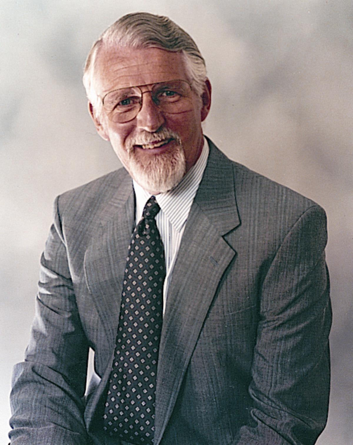 David Pawson - Wikipedia