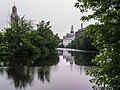 Pawtucket (Rhode Island, USA), Blackstone River -- 2006 -- 4.jpg