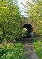 Pedestrian underpass, Willerby - geograph.org.uk - 401391.jpg