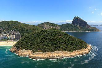 Leme, Rio de Janeiro - Leme