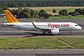 Pegasus Airlines, TC-DCB, Airbus A320-214 (42398246570).jpg