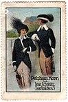 Pelzhaus Korn, Jean Schmitz, Saarbrücken, Reklamemarke (2).jpg