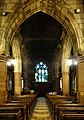 Penarlag - Church of St Deinol A Grade II* in Hawarden, Flintshire, Wales 43.jpg