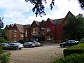 Pendley Manor Hotel, Tring - geograph.org.uk - 565714.jpg