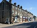 Penistone - Market Street - geograph.org.uk - 513142.jpg