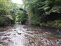 Penllywn Tramway Bridge (Pont Dramffordd Penllywn) - geograph.org.uk - 1506756.jpg