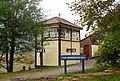 Penmaenpool Signal Box (25891358858).jpg