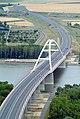 Pentele híd légi fotón, Dunaújváros.jpg