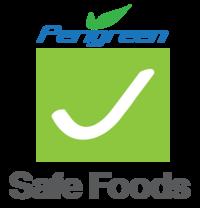 Perigreen Safe Foods