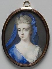 Portrait of a Woman in Blue (1941.554)