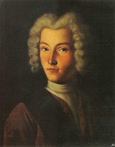 File:Peter II by G.Molchanov (18 c., Tretyakov gallery).jpg