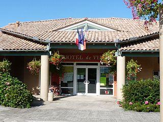 Peujard Commune in Nouvelle-Aquitaine, France