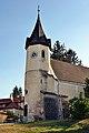 Pfarrkirche hl. Johannes der Täufer, Sittendorf.jpg