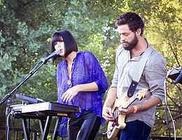 Phantogram live at The Pacific Festival (2011).jpg