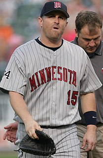 Phil Nevin Minor League Baseball manager and former Major League Baseball player