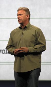 Phil Schiller - Wikipedia