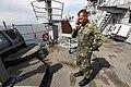 Philippine Marine connects 31st MEU to relief efforts 131121-M-PZ610-001.jpg