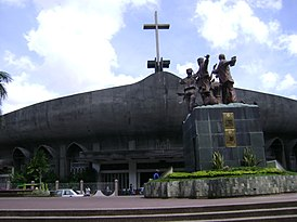 Phils Davao City San Pedro Cathedral.JPG