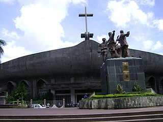 Roman Catholic Archdiocese of Davao archdiocese of the Catholic Church in the Philippines