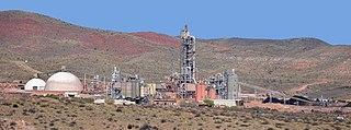 Phoenix Cement Company