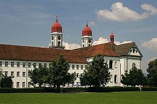 Saint Urbans Abbey