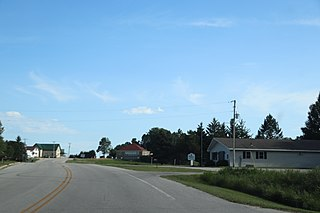 Pierce, Wisconsin Town in Wisconsin, United States