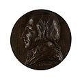 Pierre-Jean David d'Angers - Robespierre le Jeune (1764-1794) - Walters 54835.jpg