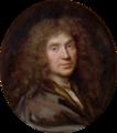Pierre Mignard - Portrait de Jean-Baptiste Poquelin dit Molière (1622-1673) - Google Art Project (cropped).png