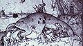 Pieter Bruegel the Elder. Big Fish Eat Little Fish. 1556..JPG