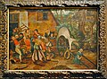 Pieter Brueghel Jr Peasants fight with soldiers.jpg