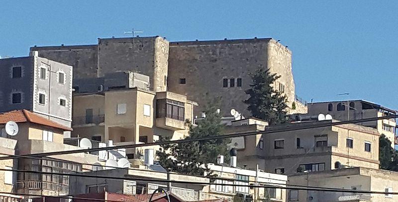 המצודה של שפרעם