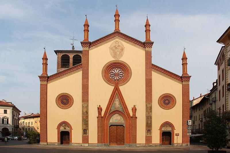 File:Pinerolo, Duomo di Pinerolo 01.jpg