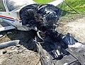 Piper Warrior III Absturz Zell am See 06.jpg