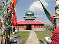 Pir Chinasi (Pir Shah Hussain Bukhari's shrine).JPG