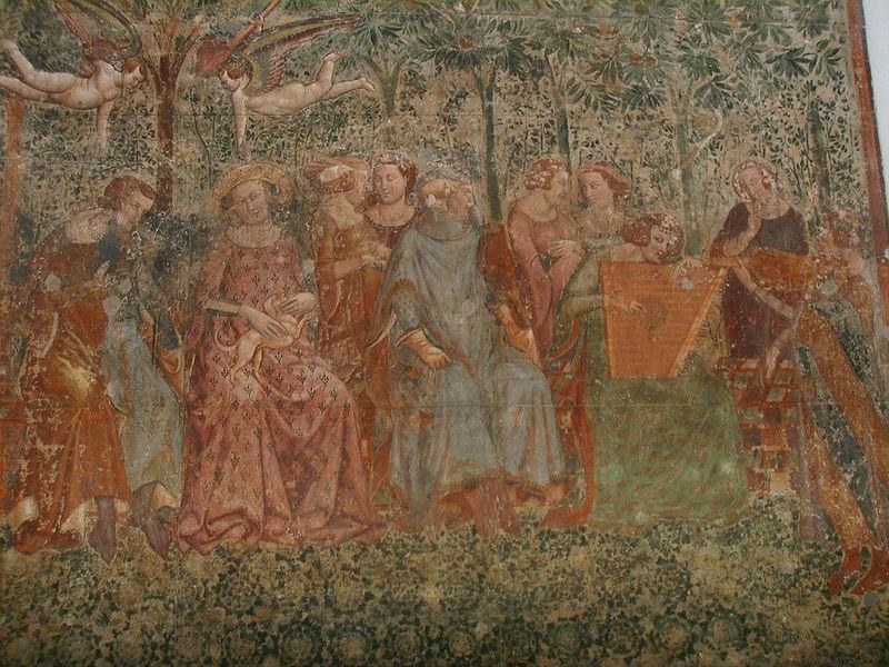 http://upload.wikimedia.org/wikipedia/commons/thumb/6/64/Pisa%2C_Camposanto_trionfo_della_morte_14_scena_cortese.JPG/800px-Pisa%2C_Camposanto_trionfo_della_morte_14_scena_cortese.JPG