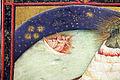Pisa e firenze, commedia di dante, episodi del purgatorio, 1390 circa poi 1420-25, c.s. 204, c. 95v, 03.JPG